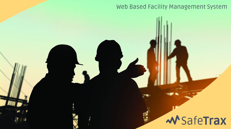 SafeTrax - Best Asset Management, Maintenance Management and Facility Management Web Based software in Sri Lanka