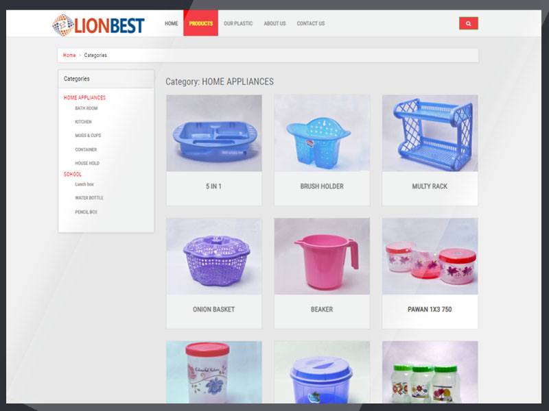 Founded in 2013 in Kurunegala, we of the Lion Best Plastic Industries have been established for the purpose of providing our clients various options to which resins and other materials to use with manufacturing plastic products.