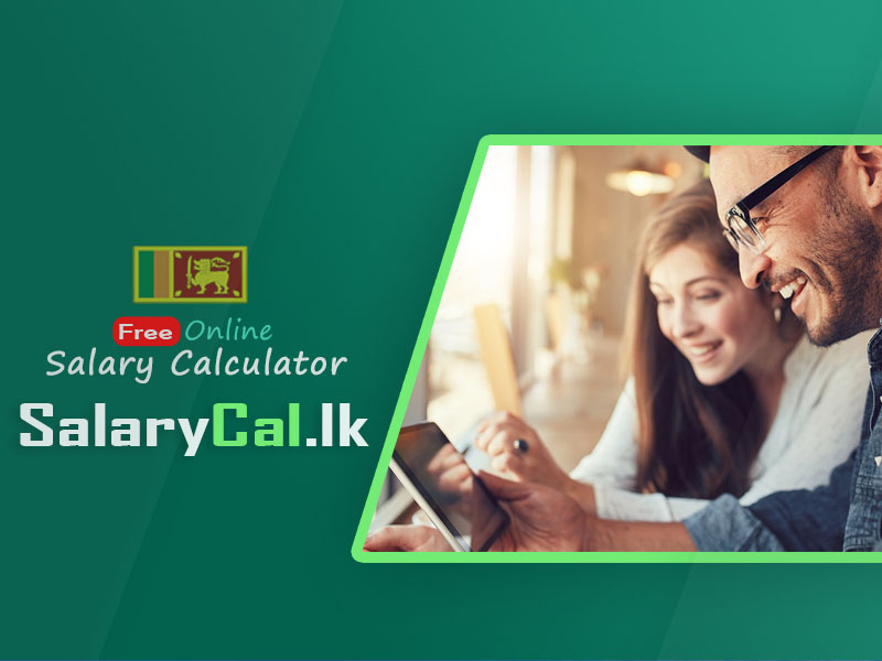 SalaryCal is an online tool to calculate your own salary and print your own payslip with EPF, ETF and PAYE calculations developed by Exesmart Dynamics (Pvt) Ltd.